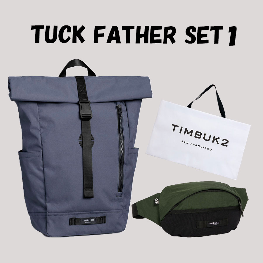 TUCK FATHER SET1