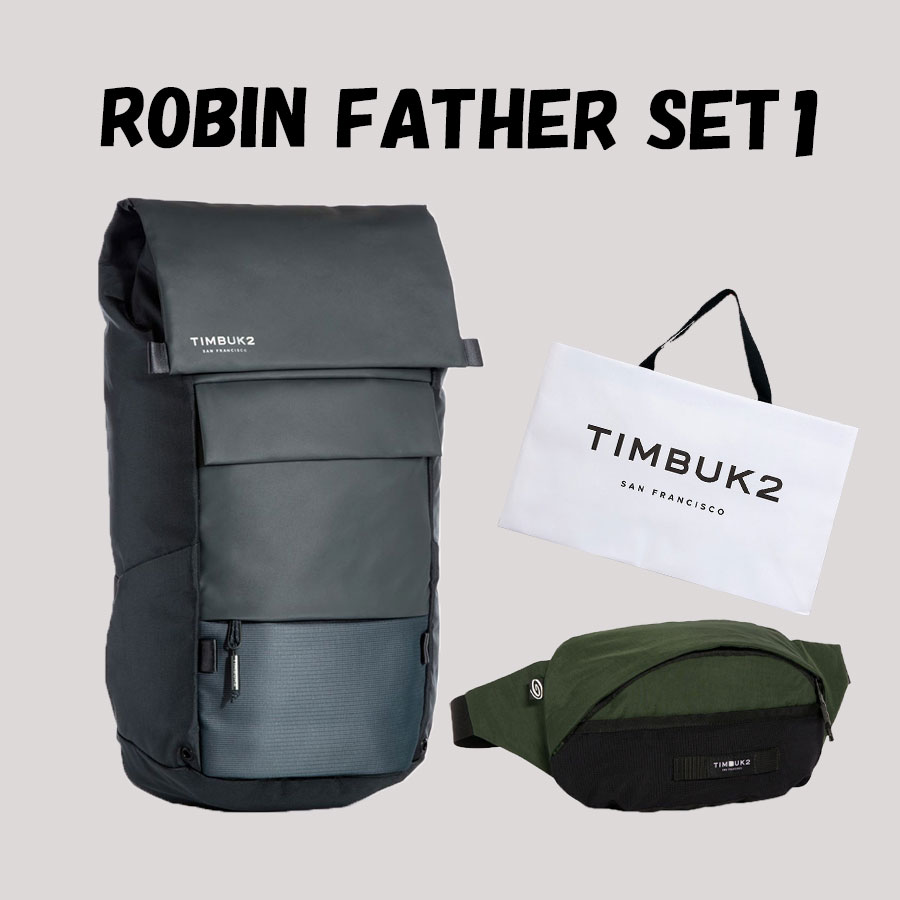 ROBIN FATHER SET1