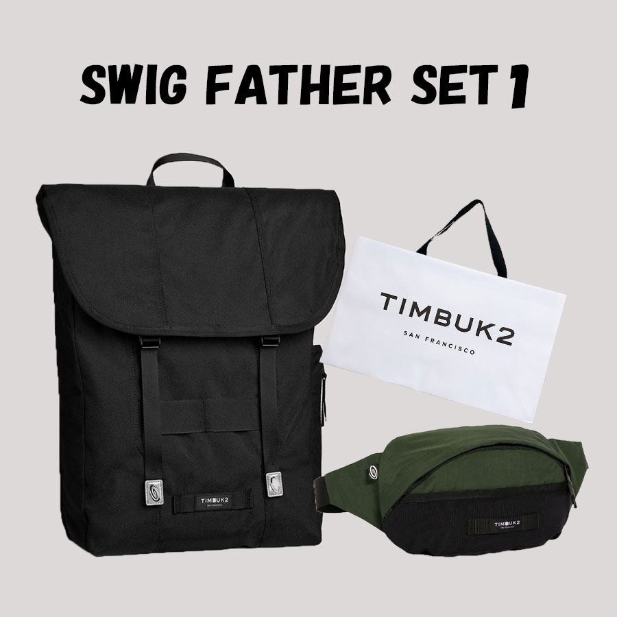 SWIG FATHER SET1