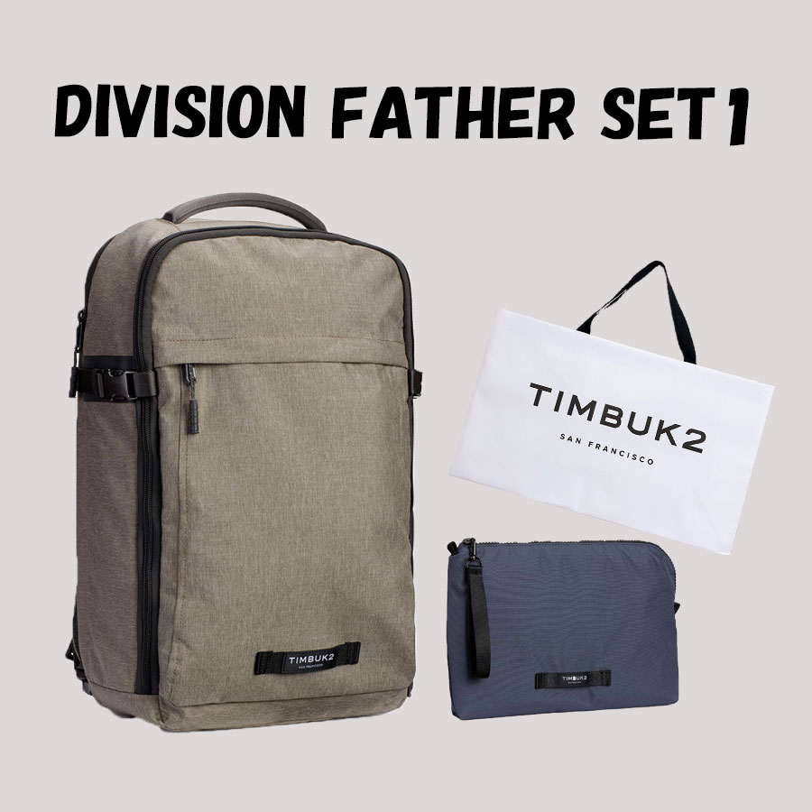 DIVISION FATHER SET1