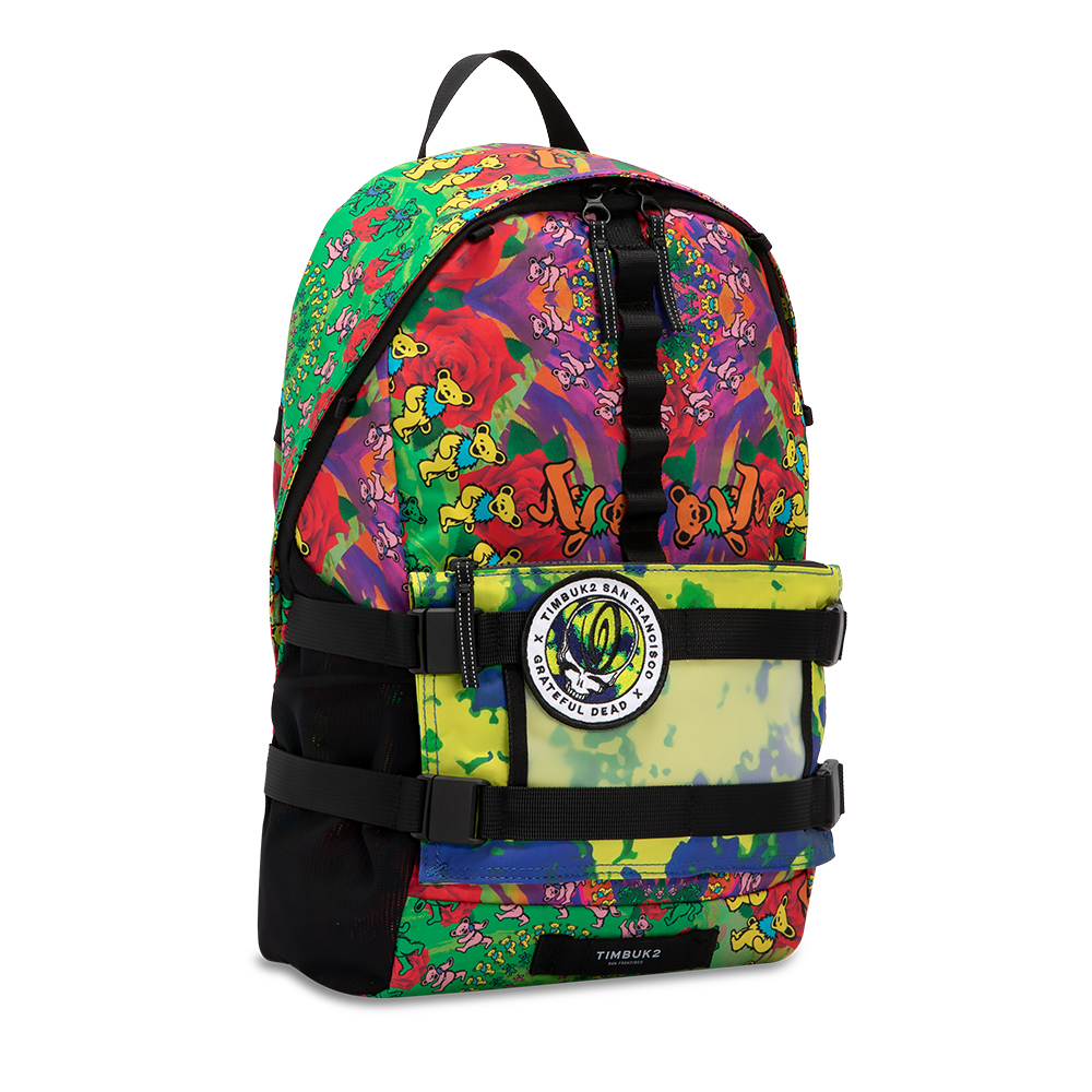 Grateful Dead Collective Backpack コレクティブバックパック